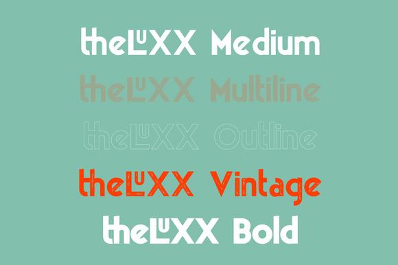 TheLuxx
