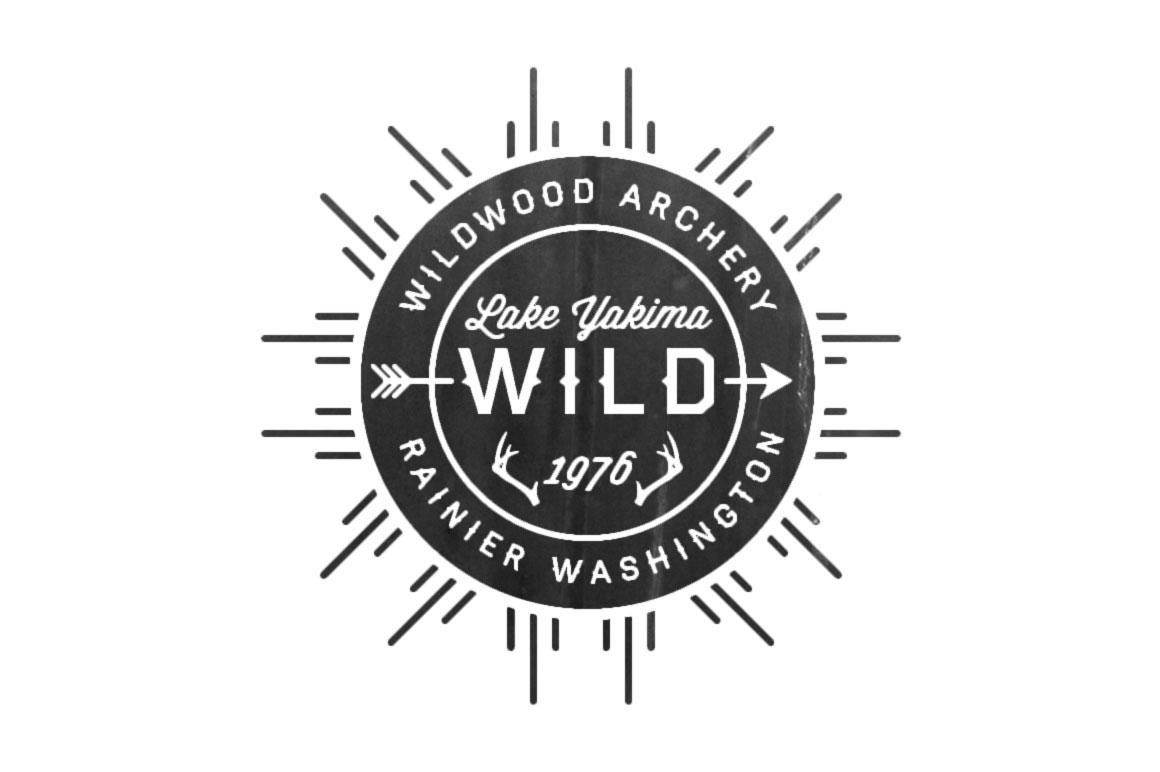 Vintage Logo/Badge Kit ~ Logo Templates on Creative Market