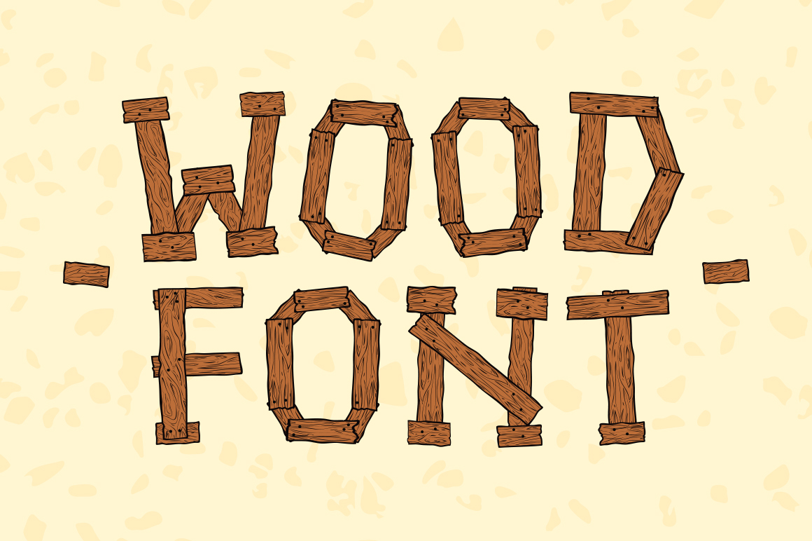 Font that looks like fire 10