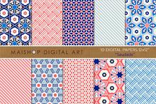 Digital Papers-Saudade