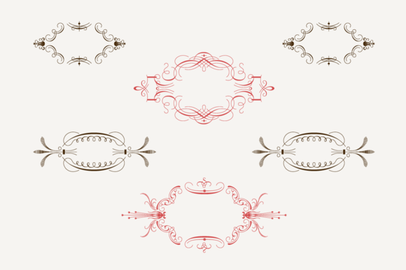 Decorative Frames NЎг1