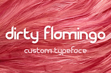 Dirty Flamingo