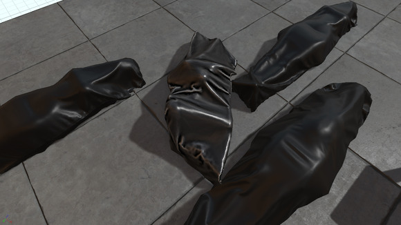 Bodybags v.1