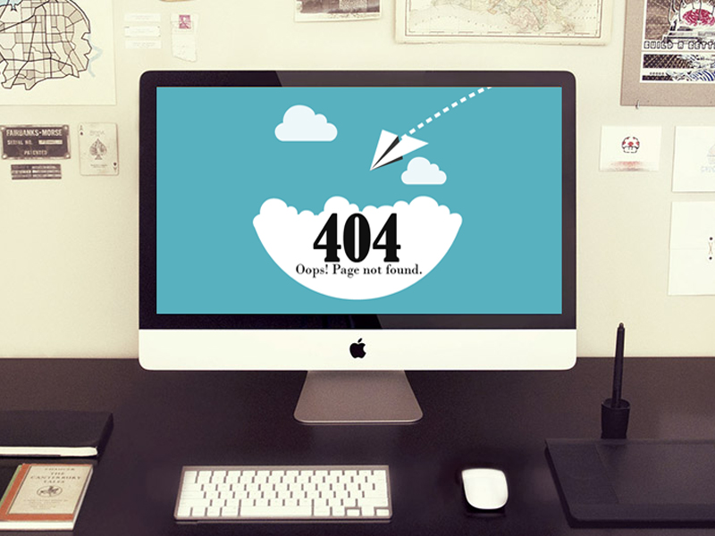 Web template error 404 templates on creative market for Drupal 404 template