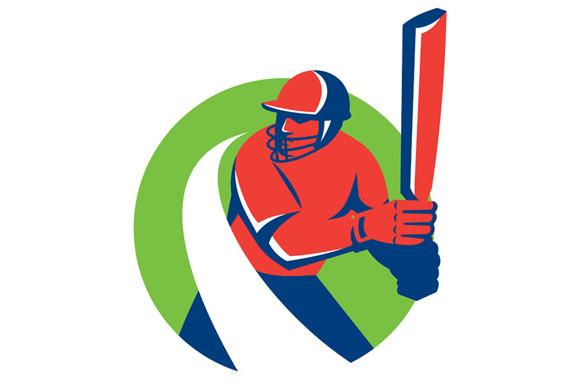 Cricket Tournament Anouncment Wording: Cricket Tournament Invitation Posters Template