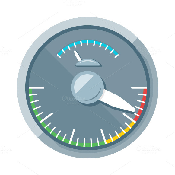 Free Editable Speedometer Graphic » Designtube - Creative ...