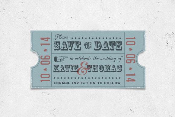 25 Creative and Unique Save the Date Ideas ~ Creative ...