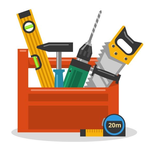 toolbox clipart - photo #29