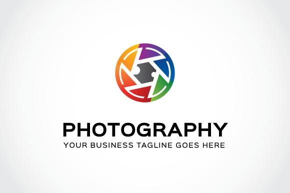 Photography Marketing Templates Photography Logo Template