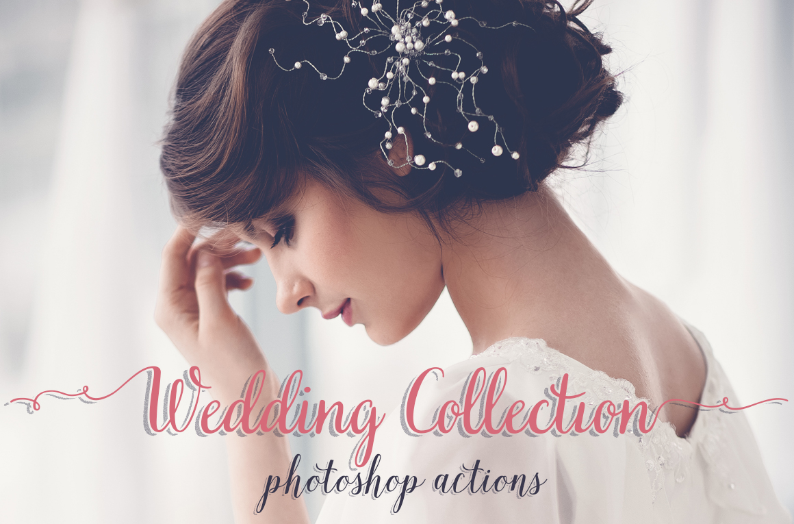 wedding photoshop actions actions on creative market On free photoshop actions wedding
