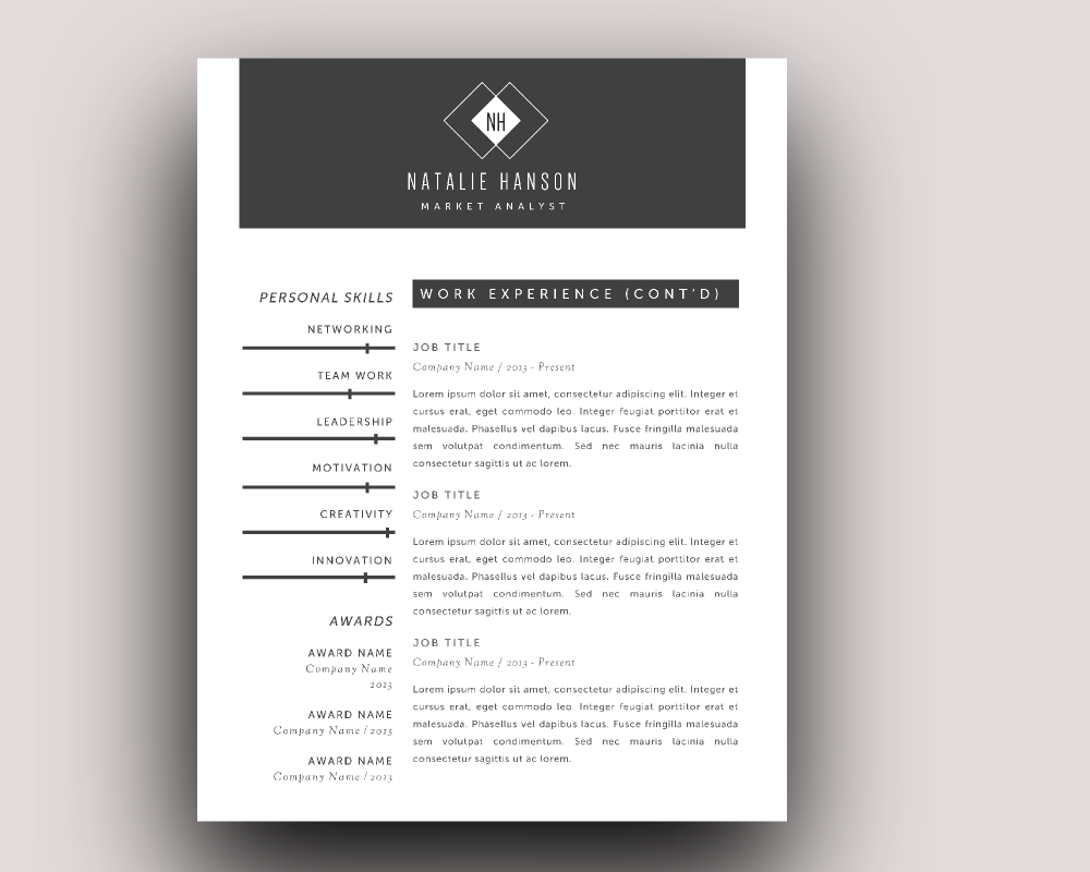 word resume business card templates resume templates on