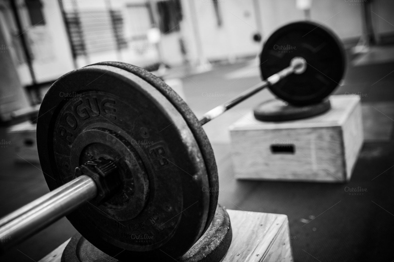 barbell photography - photo #14