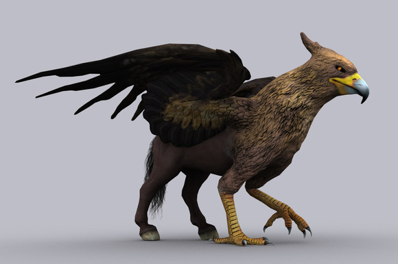 HIPPOGRIFF with Native File