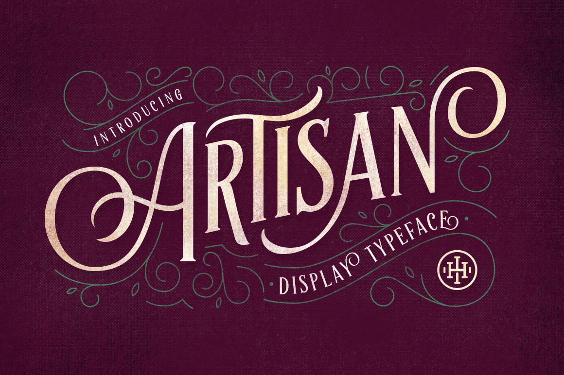 An artisan community essay