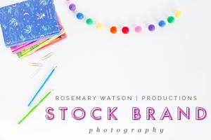 Winnie Styled Stock Brand Flat