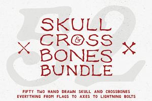 Skull and Crossbones Bundle