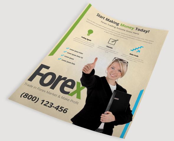 Free forex ads