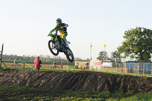 Motocross (sports 8 photos set)