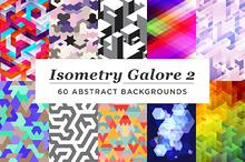 Isometry Galore 2
