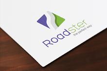 Roadster - Logo Template