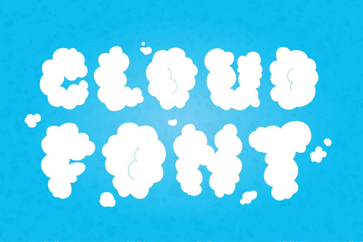 creative cloud font