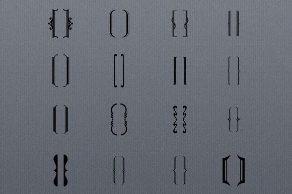 16 Vector Parentheses