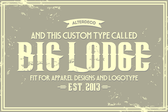 Big Lodge Type