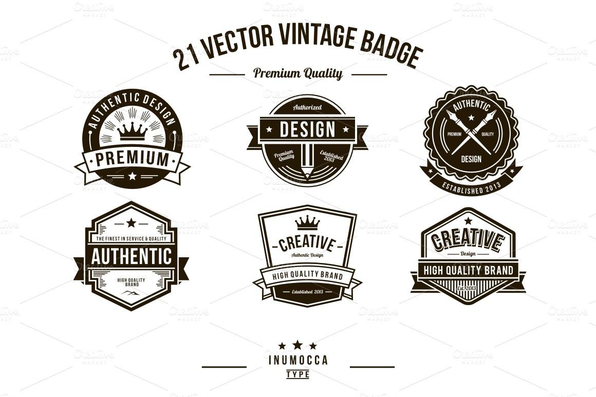 retro logo templates - 28 images - 20 most beautiful retro ...