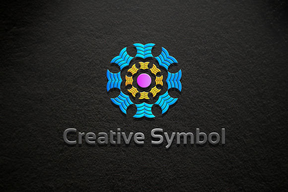 Creative Symbol Logo