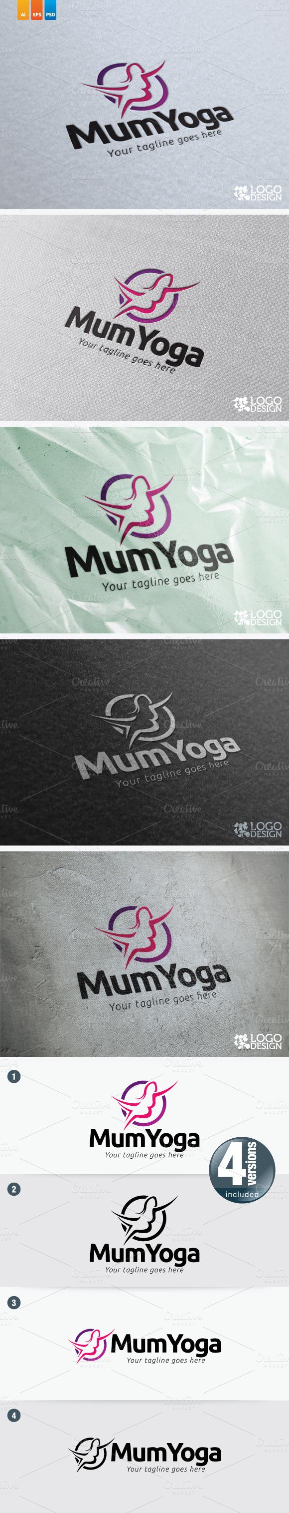 Mum Yoga