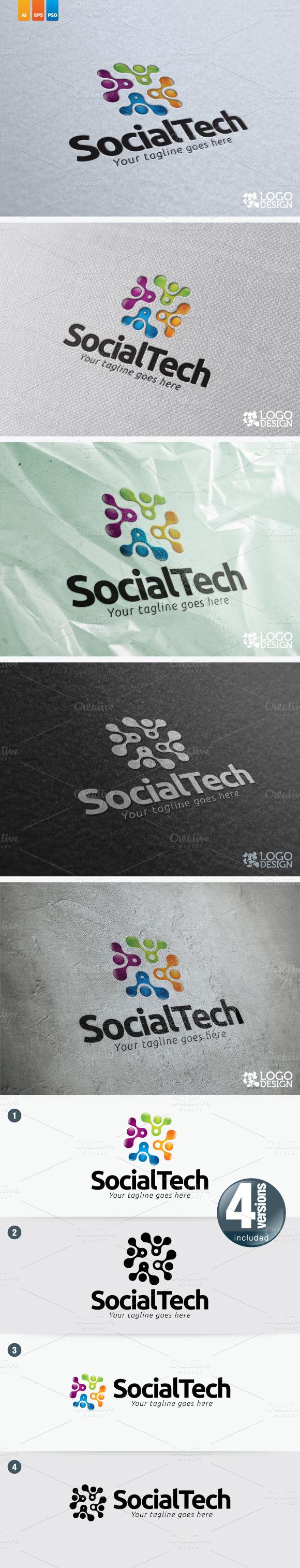 Social Tech