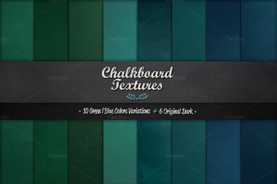 chalkboard textures vol 1