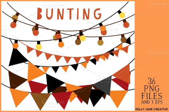 Halloween Bunting halloween bunting Halloween Bunting