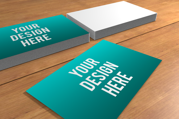 business card presentation template business card