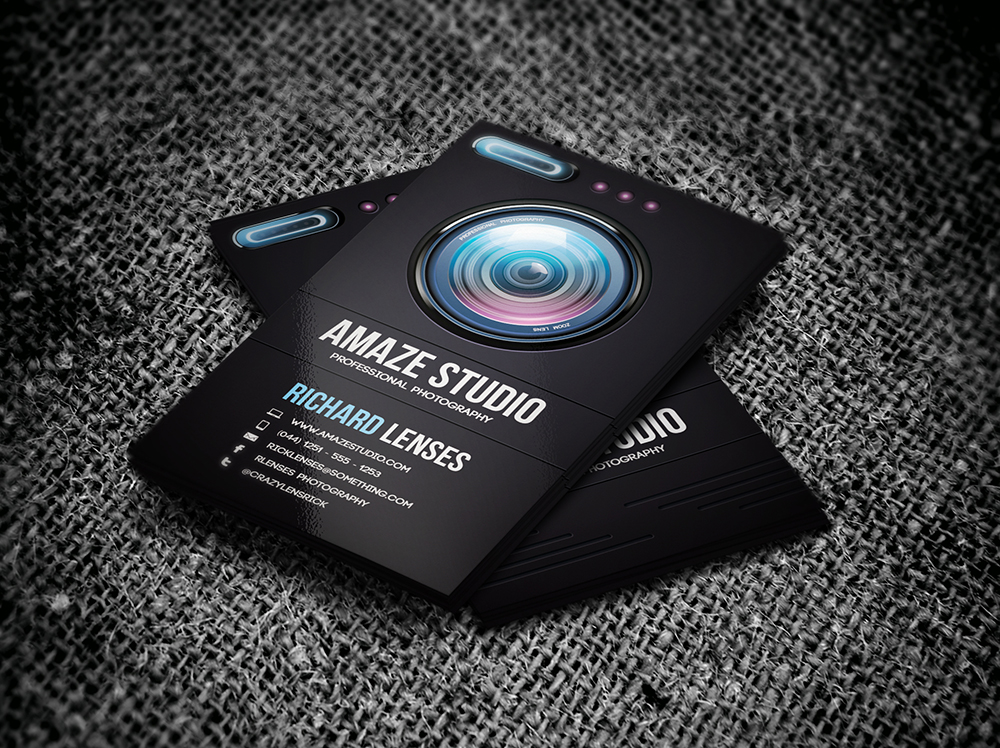 Delighted Free Download Business Card Psd Ideas - Business Card ...