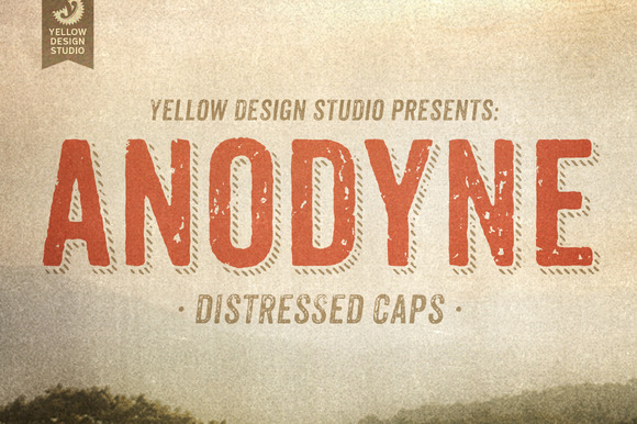 Anodyne Complete Family