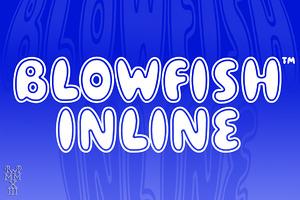 Blowfish Inline
