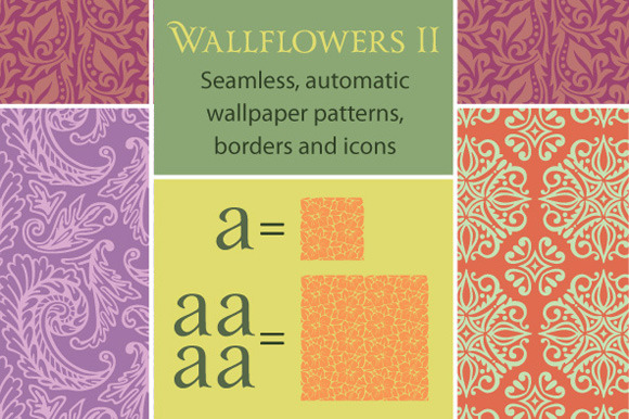 Wallflowers II