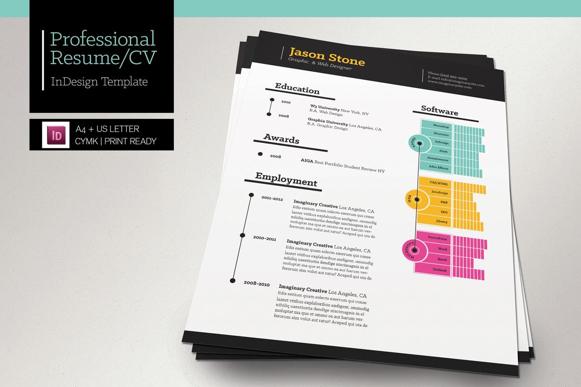 creative professional resume templates professional resume cv