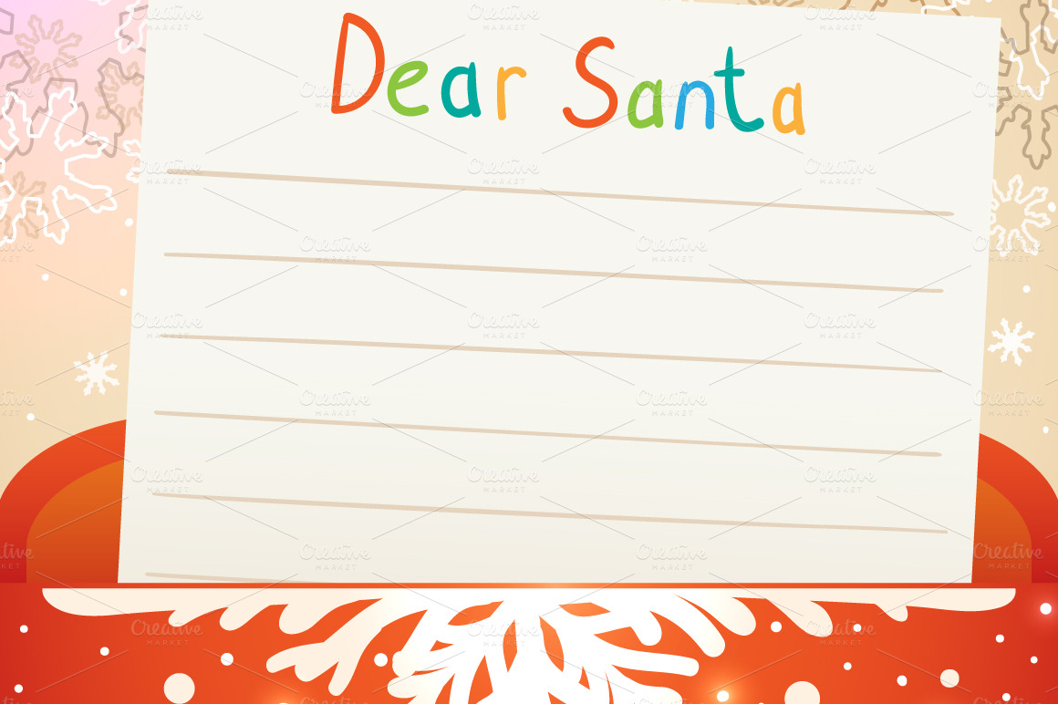 letter to santa claus canada all christmas letter to santa claus ...