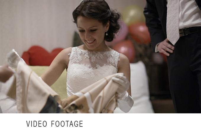 Opening Wedding Gifts: People Photos On Creative Market