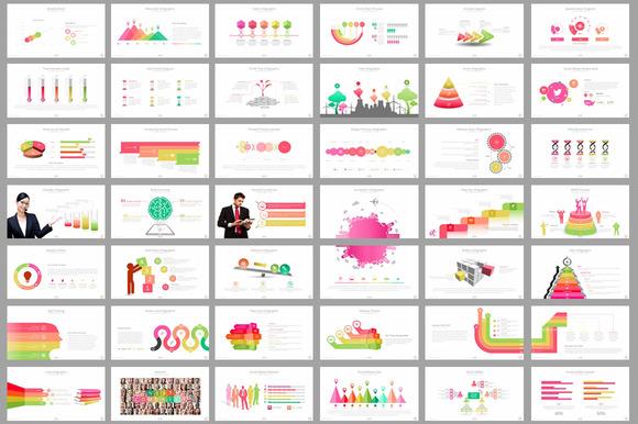 Africa - Multipurpose Powerpoint - Presentations - 3