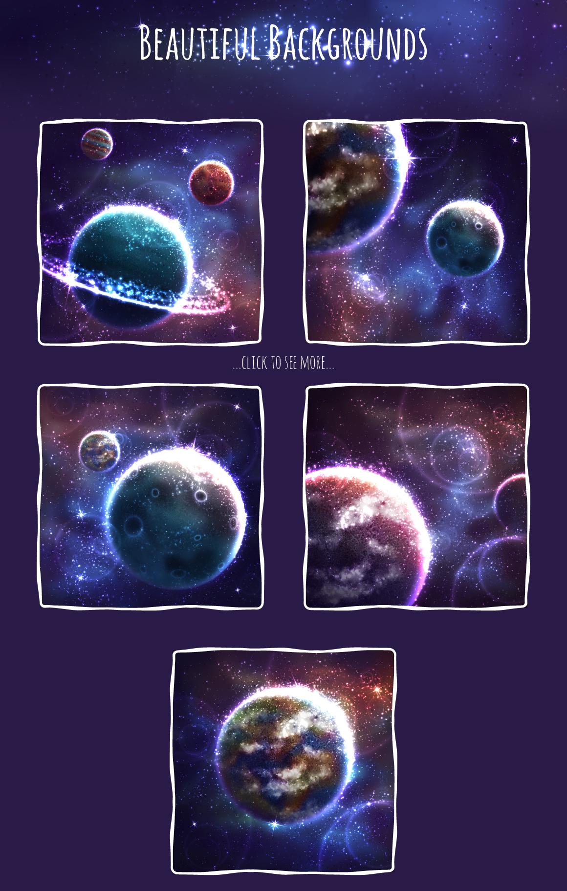 Solar System ~ Illustrations on Creative Market
