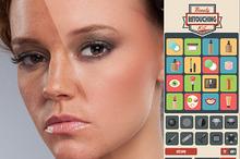 Beauty Retouching Kit v3.0Available!