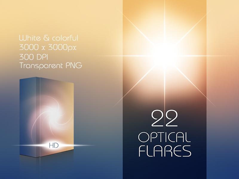 Optical Flare Transparent 22 Premium Optical Flares Featured o Jpg 1427132547