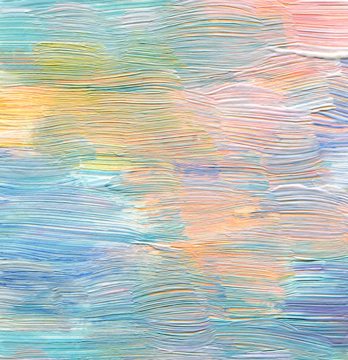 Abstract textured acrylic painting abstract photos on for Textured acrylic abstract paintings