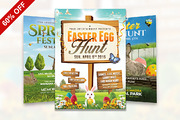 60% OFF Spring / Easter Bun-Graphicriver中文最全的素材分享平台