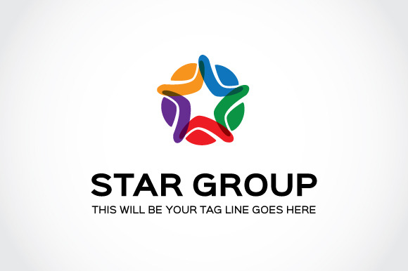 Star Group Logo 27