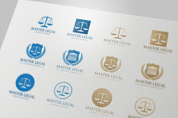 Law Offices Logo Law Office Logo Collection