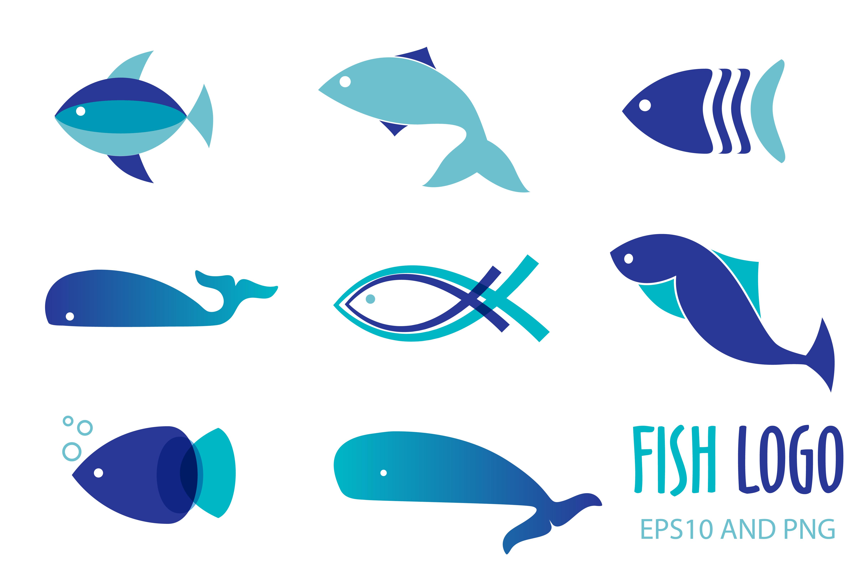 Fish logo pictures - photo#42